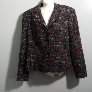 Jones Wear Blazer